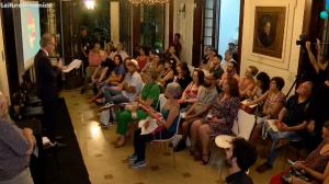 """Embaixada da França promove """"Noite das Ideias"""" no Brasil"""