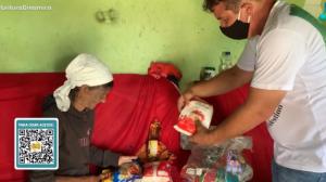 Voluntários ajudam a melhorar qualidade de vida de milhares de nordestinos