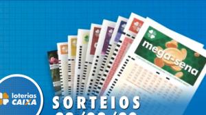 Resultado da Mega Sena - Concurso nº 2238 - 29/02/2020