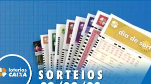 Resultado do Dia De Sorte - Concurso nº 271 - 29/02/2020
