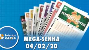 Resultado da Mega-Sena - Concurso nº 2239 - 04/03/2020