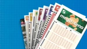 Resultado da Mega-Sena - Concurso nº 2262 - 16/05/2020