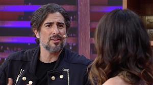 Marcos Mion revela como sentiu nódulo no seio da esposa e descobriu câncer