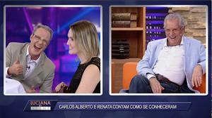 Diogo Portugal faz paródia com romance de Carlos Alberto de Nóbrega