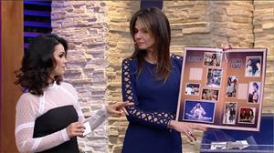 Suzana Alves lembra da vida humilde que levava antes da fama
