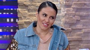 "Luciana Gimenez recebe Alinne Rosa no ""Luciana By Night"" desta terça (12)"