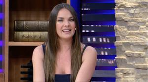 """""""Encalhada não, estou sozinha por opção"""", afirma Letícia Birkheuer"""