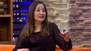 """Sonia Abrão é a convidada de Luciana Gimenez no """"Luciana By Night"""""""