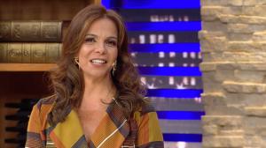 """Sula Miranda lamenta papo picante com Thammy em reality: """"Desconfortável"""""""