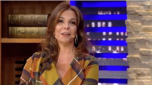Sula Miranda detona mulheres do sertanejo e vê homens com repertório melhor