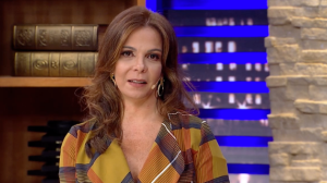 """Sula Miranda admite que tem uma tara: """"Pés"""""""