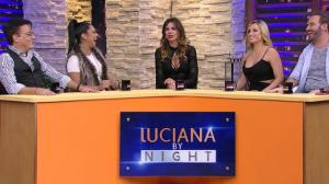 """""""A amante era bem cuidadosa"""", diz Luciana Gimenez sobre notícia inusitada"""