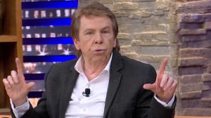 """""""A fofoca fez a humanidade evoluir"""", garante Nelson Rubens"""