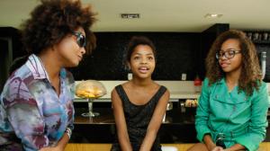 'Mãe Coruja': Adriana Bombom fala um pouco mais da relação com as filhas