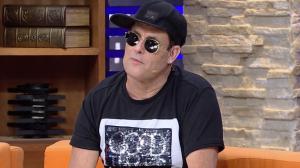 """""""Xuxa é uma pessoa fora de série"""", conta Sérgio Mallandro"""