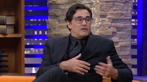 """""""Uma máquina de fazer burro"""", diz Luciano Szafir reality shows"""