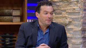 """Fernando Rocha depois de sair da Globo: """"Interessante este lado do muro"""""""