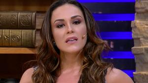 Garotas do Zodíaco: Nadja Haddad relembra época em que trabalhou com Xuxa