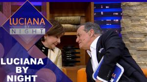 Luciana By Night com Ronnie Von e 'Irmãos à Obra' (19/01/21)