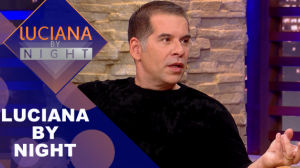 Luciana by Night com Leandro Hassum (03/09/19) | Completo