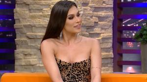 """Flávia Pavanelli sobre Larissa Manoela: """"Nunca teve essa questão de ego"""""""