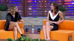 """Lucy Alves sobre The Voice: """"Ganhei visibilidade que não tinha até então"""""""