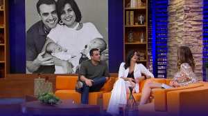 Filho de Mariana Felício e Daniel Saullo ficou 3 meses em UTI Neonatal
