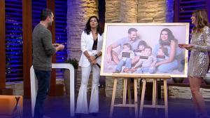 Mariana Felício e Daniel Saullo falam sobre a personalidade da família