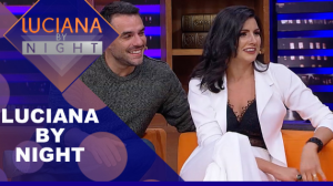 Luciana by Night com Mariana Felício e Daniel Saullo (01/10/19) | Completo