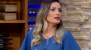 Andressa Urach comenta suas frases polêmicas no Luciana by Night