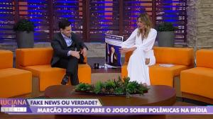 """Marcão do Povo diz que ainda não renovou contrato: """"Não me procuraram"""""""