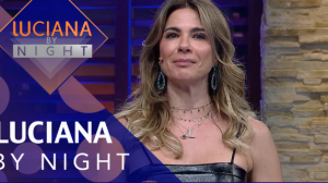 Luciana by Night com Emilly Araújo e Adriane Yamin (17/12/19) | Completo