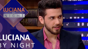 Luciana by Night com Gustavo Mioto (24/12/19) | Completo