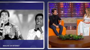 """Daniel se emociona ao falar sobre João Paulo: """"Era como se fôssemos irmãos"""""""