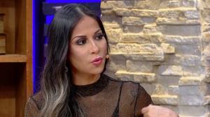 """Mayra Cardi revela abusos de ex-namorado: """"Me botou em cativeiro"""""""