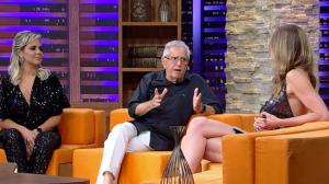 """Carlos Alberto de Nóbrega sobre infecção por iogurte: """"Tive que desmentir"""""""