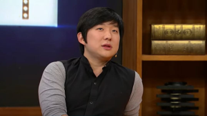 """""""Estava torcendo para ela ganhar"""", conta Pyong Lee sobre Rafa Kalimann"""
