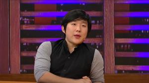 """""""Não achei que ele ia ganhar em momento algum"""", diz Pyong Lee sobre Babu"""
