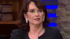 "Myrian Rios sobre casamento com Roberto Carlos: ""Nunca usei marrom"""