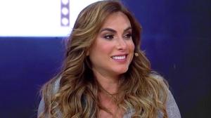 """Nicole Bahls sobre Viviane Araújo: """"Brigávamos por causa de alho"""""""