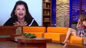 """""""Me treinei para escutar o que eu não quero ouvir"""", afirma Luiza Trajano"""