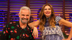 Luciana By Night: Mateus Carrieri (09/02/21) | Completo