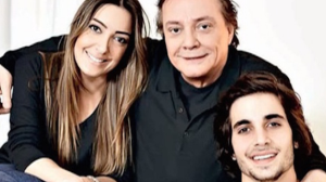"""""""Eu dei o nome"""", diz Tainá Galvão sobre ter escolhido o nome do irmão Fiuk"""