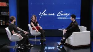 Mariana Godoy recebe alguns dos youtubers mais famosos do Brasil - Íntegra