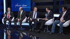 Mariana Godoy Entrevista debate a Reforma Trabalhista - Íntegra