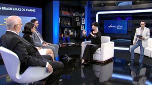 Mariana Godoy Entrevista debate a Operação Carne Fraca - Íntegra