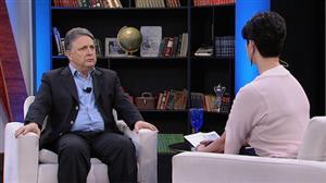 """""""A minha esposa não quer"""", diz Anthony Garotinho sobre retorno à política"""