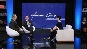 Mariana Godoy Entrevista debate a Reforma Política - Íntegra