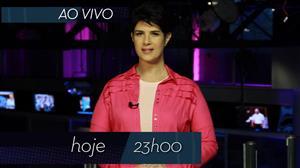 """Oscar Maroni é o convidado do """"Mariana Godoy Entrevista"""" desta sexta (2)"""