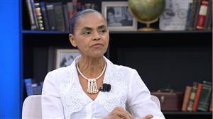 Marina Silva defende cautela na exploração de recursos naturais na Amazônia